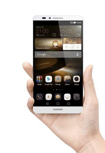 Huawei Ascend Mate7 cena od 8150 Kč