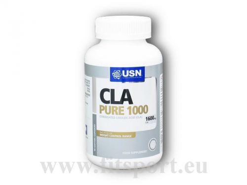 USN CLA Pure 90 kapslí