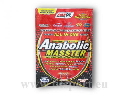 Amix Anabolic Masster vanilka 50 g