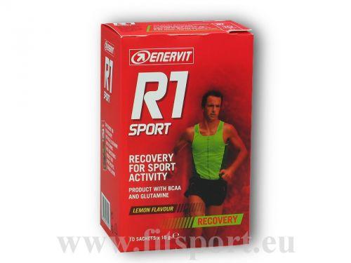 Enervit R1 Sport citron 10 x 15 g