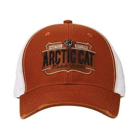 Arctic Cat Motorsports kšiltovka