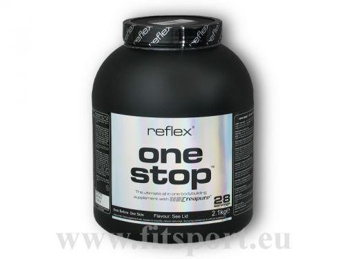 Reflex Nutrition One Stop banán 2100 g