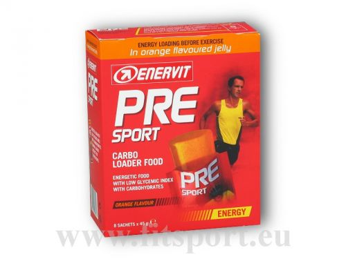 Enervit Pre Sport Carboloader 45 g