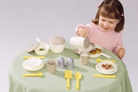 Step2 Dětské nádobí 22 ks cena od 487 Kč
