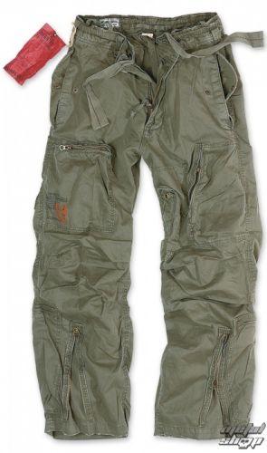 SURPLUS Infantry kalhoty