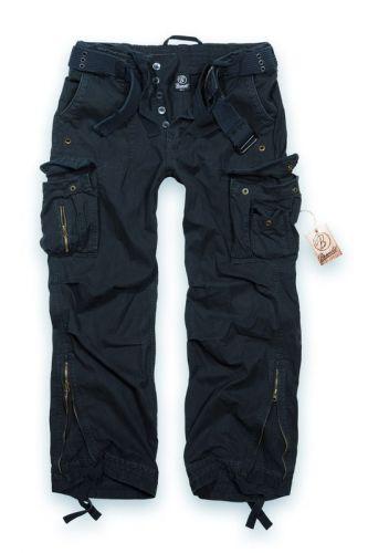 BRANDIT Royal Vintage Trouser kalhoty
