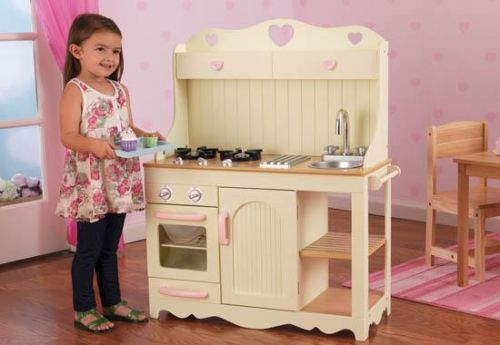 Kidkraft Kuchyňka PRAIRIE cena od 4815 Kč