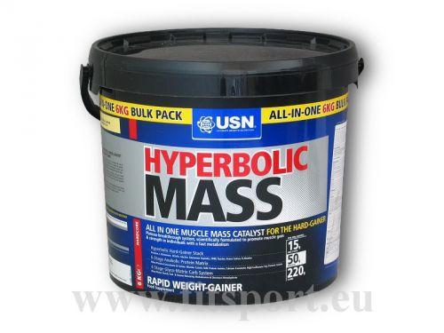 USN Hyperbolic Mass 6000 g