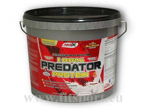 Amix 100% Predator Protein 4000 g