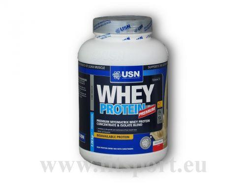 USN Whey Protein premium 2280 g