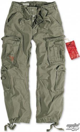 SURPLUS Airborne kalhoty