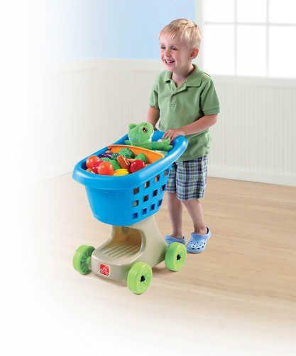 Step2 Dětský nákupní košík cena od 1230 Kč