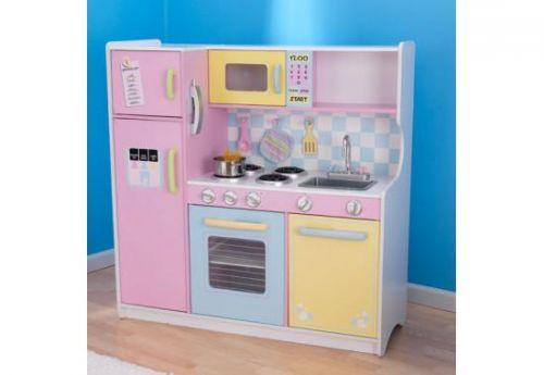 Kidkraft Dětská kuchyňka dřevěná cena od 5565 Kč