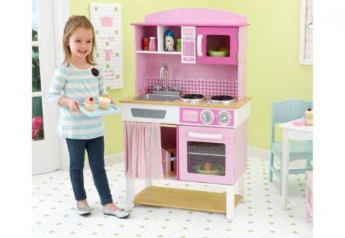 Kidkraft Dětská kuchyňka Home Cooking cena od 3770 Kč