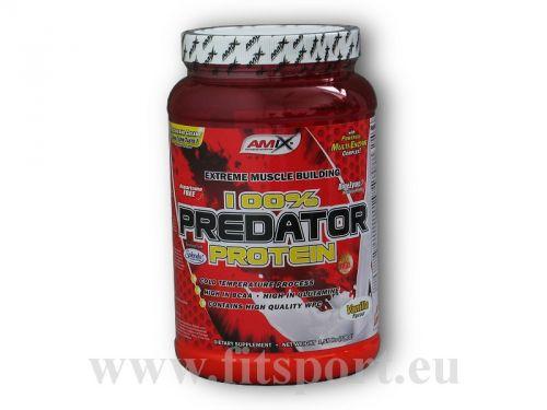 Amix 100% Predator Protein 700 g