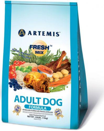Artemis Pet Food Artemis Fresh Mix Medium/Large Adult 18,1 kg