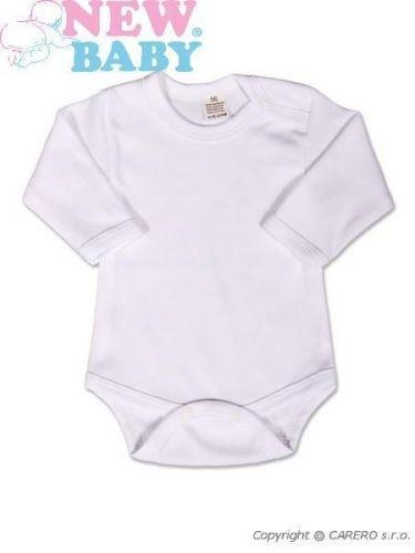 New Baby body cena od 86 Kč