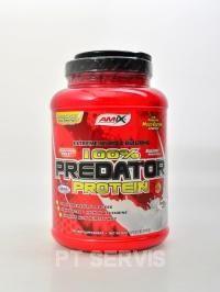 Amix Predator protein 100% 1000 g