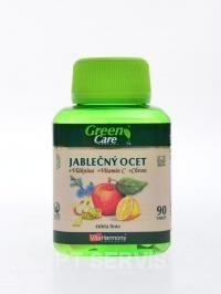 Vita Harmony Jablečný ocet vláknina vit.c chrom 90 tablet