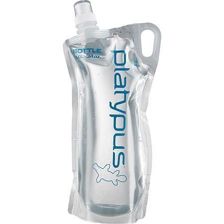 Platypus Plus Bottle 1L