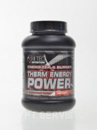 Hi Tec Therm Energy Power 850 mg 100 kapslí
