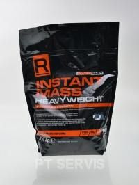 Reflex nutrition Instant Mass Heavy 5400 g