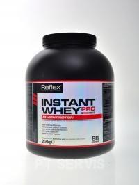 Reflex nutrition Instant Whey nativ Pro 2200 g