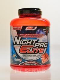 Amix NightPro Elite protein 2300 g