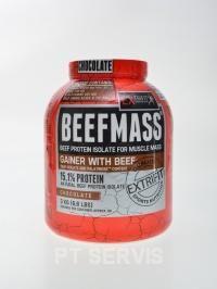 Extrifit Beef mass 3000 g