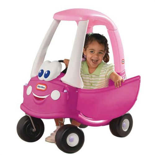 Little Tikes 630750 Cozy Coupe