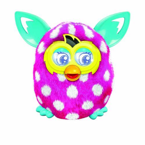 Hasbro Furby BOOM SUNNY cena od 0 Kč