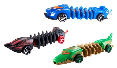 Mattel Hot Wheels BBY 78 Auto Mutant