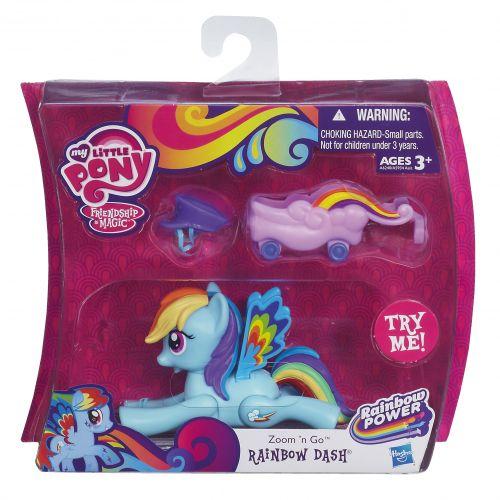 Hasbro My Little Pony Poníci s pohybem cena od 162 Kč