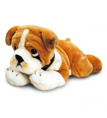 Keel Bulldog 35 cm cena od 0 Kč