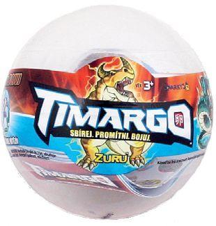 Sparkys TIMARGO 1 kapsle cena od 49 Kč