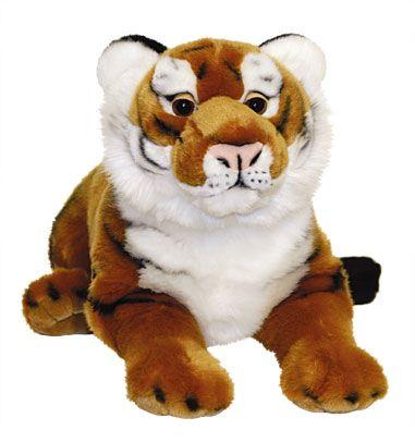Keel Tygr 46 cm