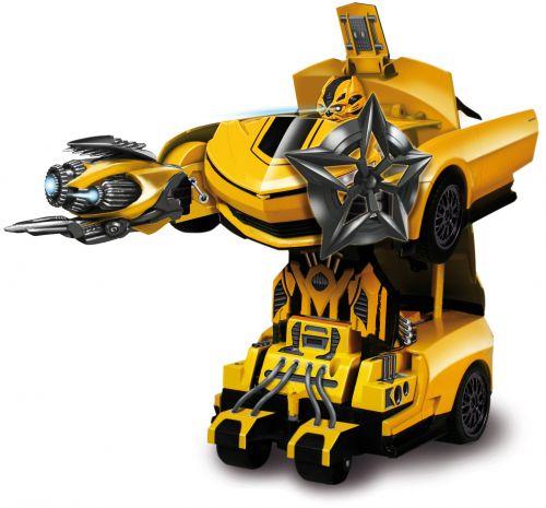 NIKKO Transformers Autobot Bumblebee cena od 0 Kč