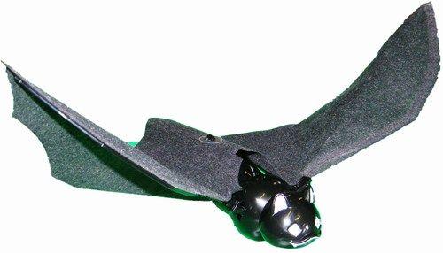 Sparkys Létající netopýr