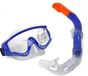 BESTWAY šnorchl a brýle sada