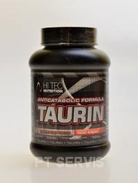 Hi Tec Taurin 1000 mg 100 kapslí