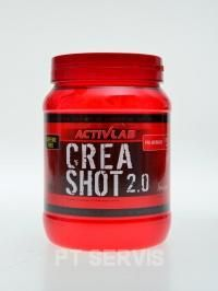 ActivLab Creashot 2 500 g
