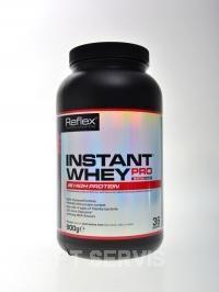 Reflex nutrition Instant Whey nativ Pro 900 g