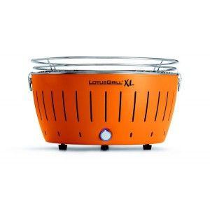 LotusGrill XL Mandarine cena od 6403 Kč