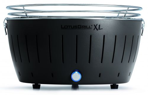 LotusGrill XL Antrazith
