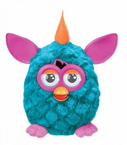 Hasbro Furby HOT cena od 1299 Kč