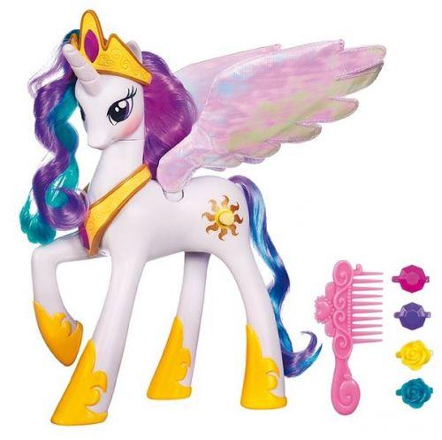 Hasbro My Little Pony Princezna Celestia cena od 569 Kč