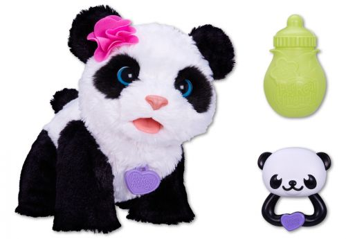 XXL obrazek Hasbro Fur Real Friends panda