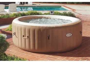 Marimex Pure Spa bazén cena od 10990 Kč