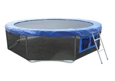 Marimex Spodní ochranná síť trampolíny 244 cm cena od 569 Kč