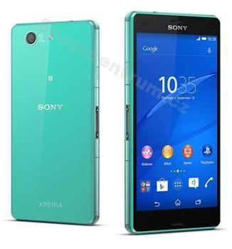 Sony Xperia Z3 Compact (D5803) cena od 10836 Kč